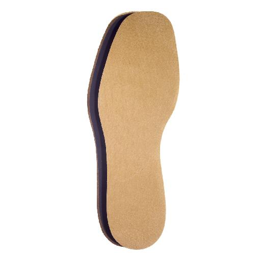 Kids shoe online Solos insoles Leather insole