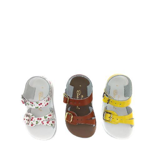 f3c8fbd7cc7d Salt water sandal sandal Seawee Premium sandal in cherry