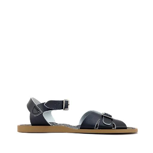 Kids shoe online Salt water sandal sandal Salt-Water classic in black