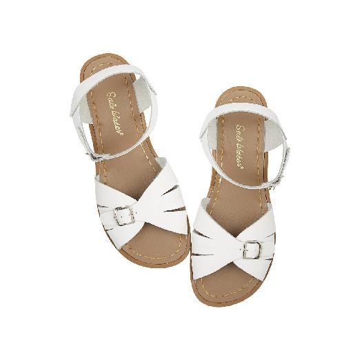 Salt water sandal sandaal Salt-Water classic in wit