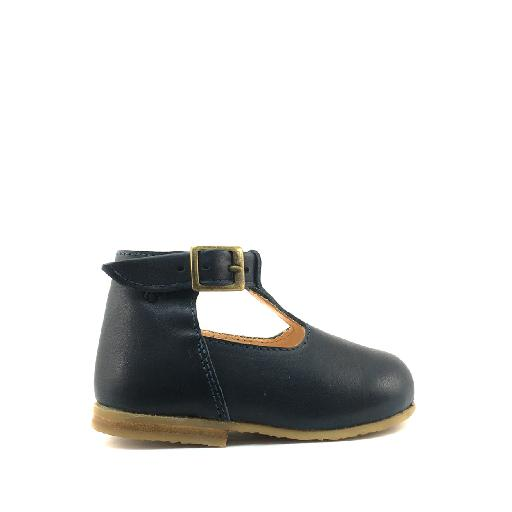 Kids shoe online Nathalie Verlinden mary jane Mary jane in darkblue