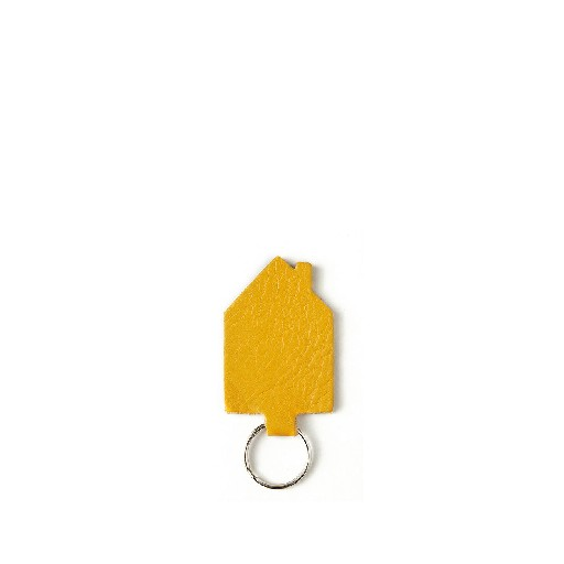 Kids shoe online Keecie key ring chain Good house keeper sleutelhanger, yellow