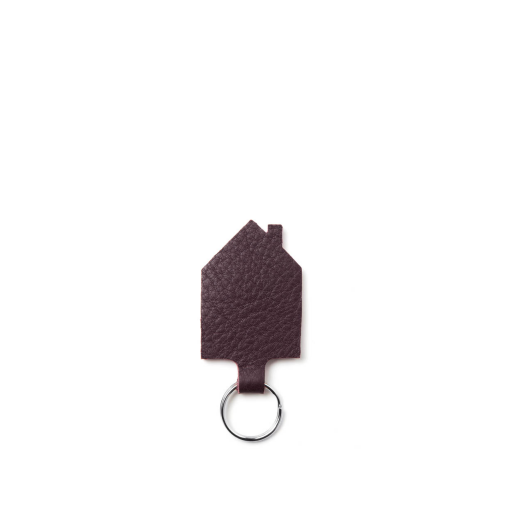 Kids shoe online Keecie key ring chain Good house keeper sleutelhanger, aubergine