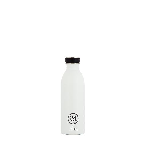 Kids shoe online 24bottles drinking bottles Drinking bottle iced white