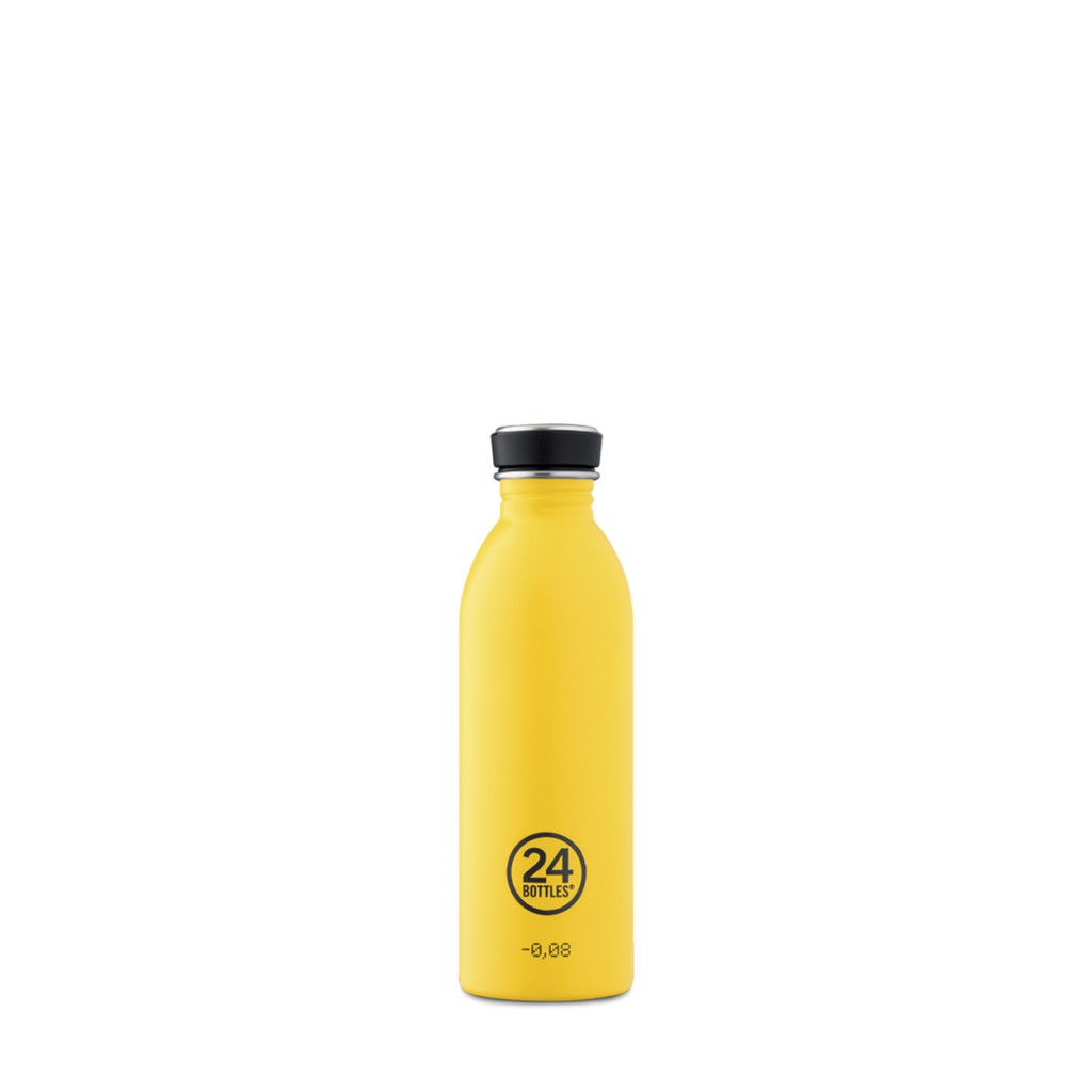 24bottles - Drinking bottle Taxi Yellow