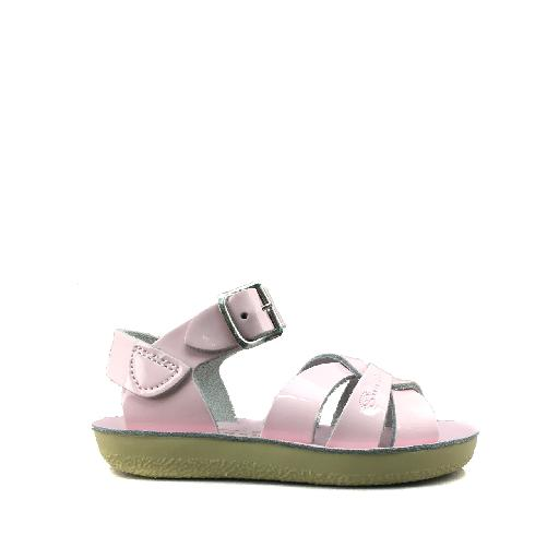 Kinderschoen online Salt water sandal sandaal Salt-Water Swimmer in roze