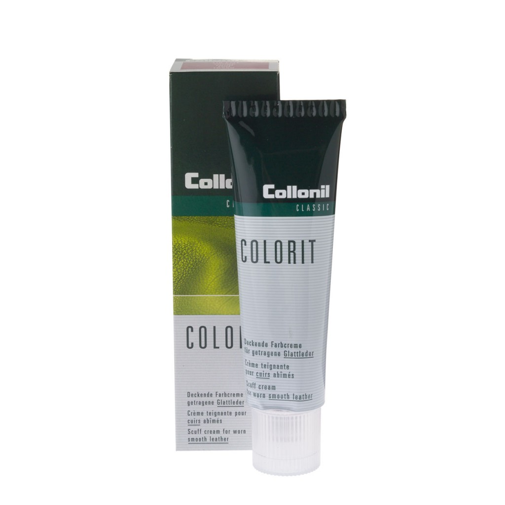 Collonil - Colorit - gold