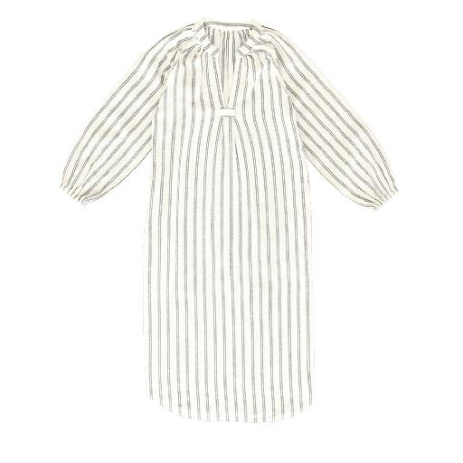 899846e020 Kids shoe online Dorélit nightdresses Striped nightdress Galatea