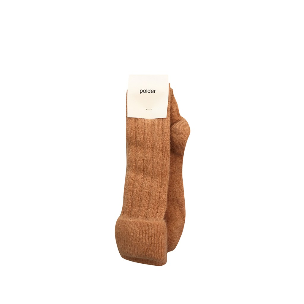Polder - Totem blush socks