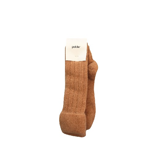 Polder short socks Totem blush socks