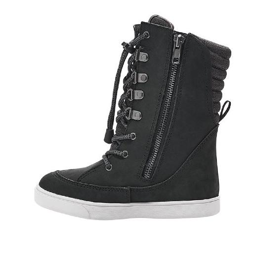 Hummel trainer Waterproof black snow boot