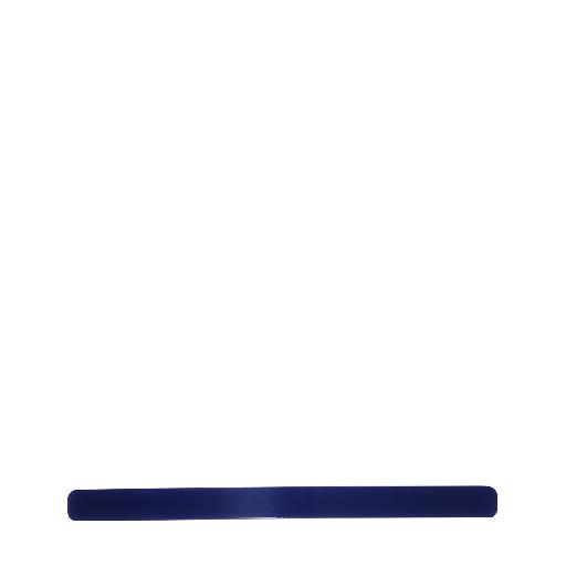Kids shoe online Anna Pops  hairpins Large narrow hairpin in dark blue