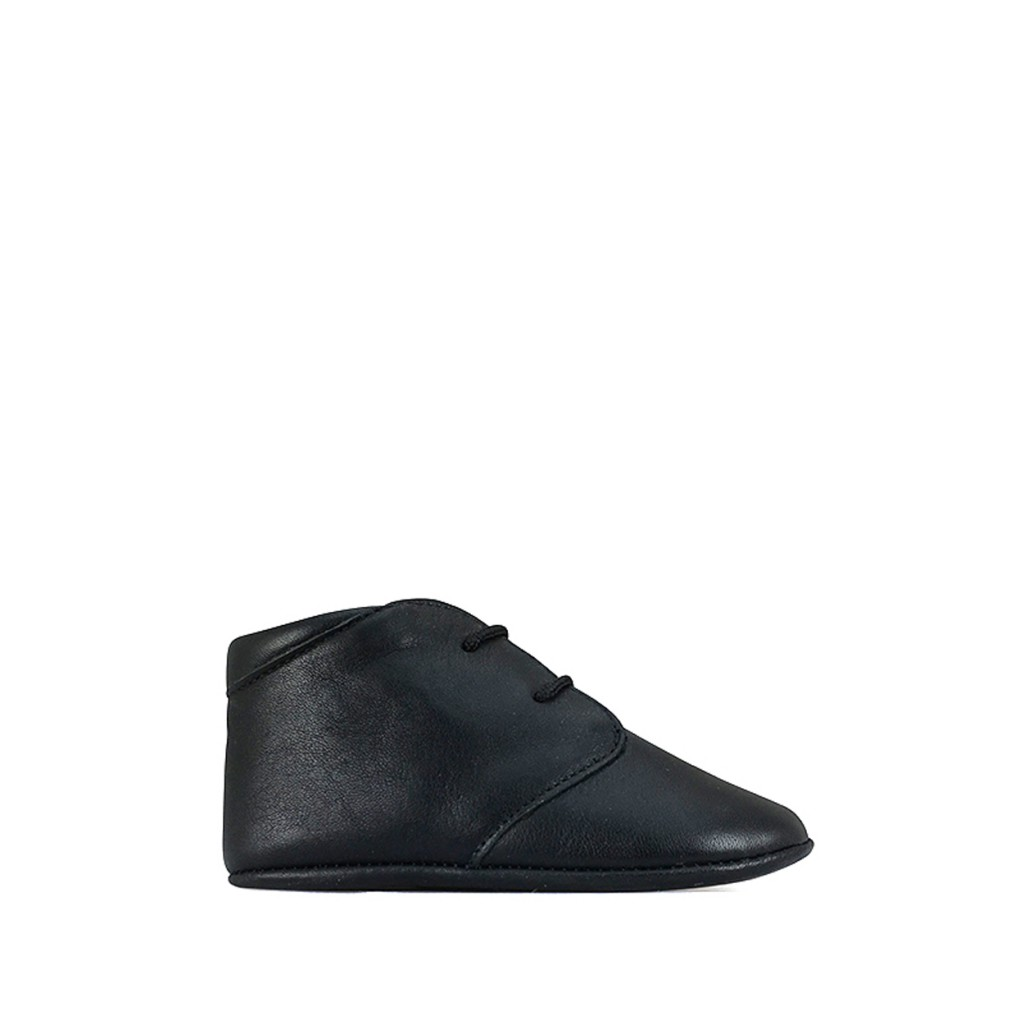 Tricati - Pre stepper in black