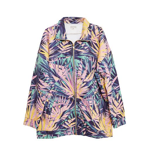 Kids shoe online Fish & Kids jackets Jacket with palm print