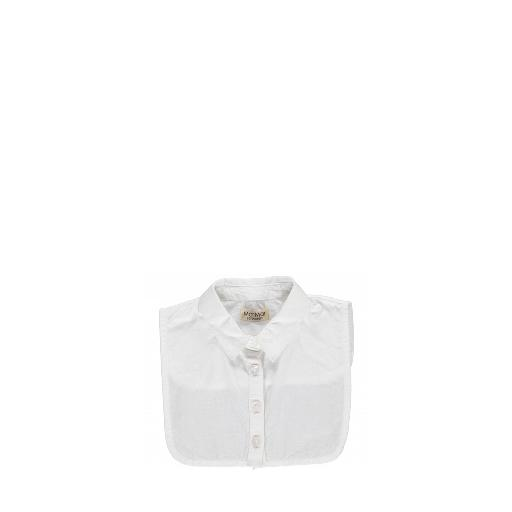 Kids shoe online MarMar Copenhagen collar White shirt collar