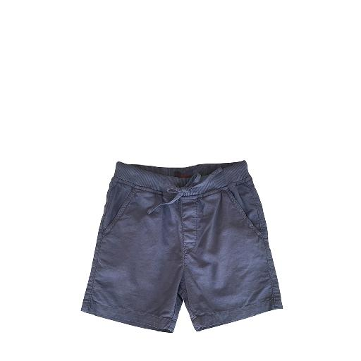 Kids shoe online Maan shorts Blue shorts