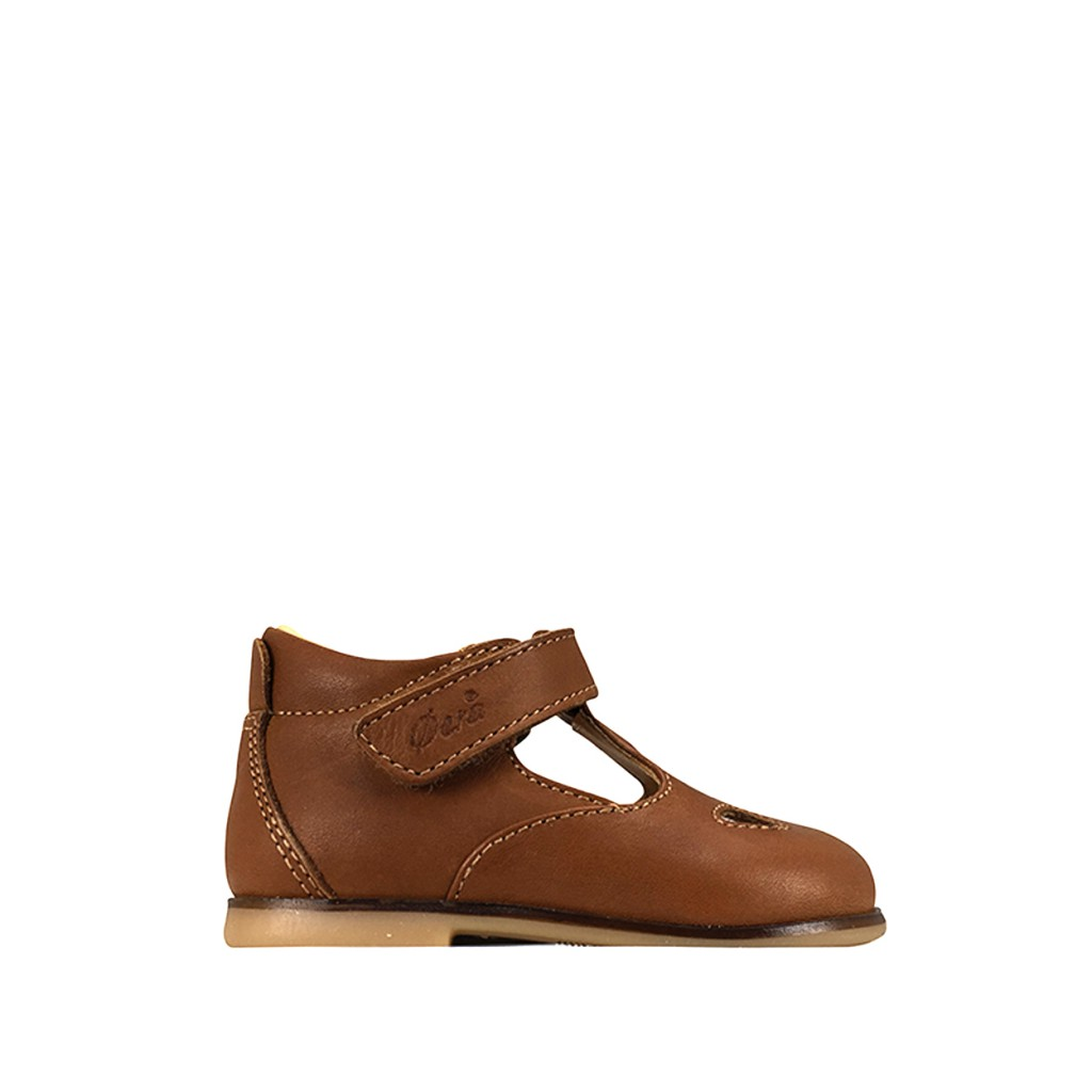 Ocra - Brown summer shoe