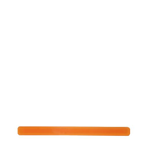 Kids shoe online Anna Pops  hairpins Large narrow hairpin in orange