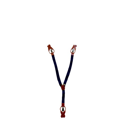 Kids shoe online East end Highlanders Suspenders Classy blue suspenders