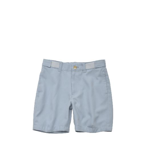 Kids shoe online East end Highlanders shorts Blue dressed shorts