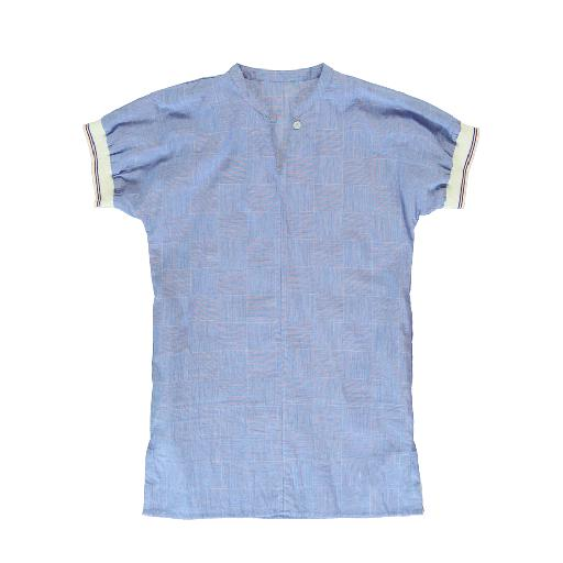 Kids shoe online Dorélit nightdresses Blue nightdress