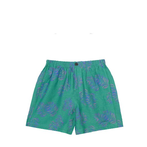 Kids shoe online Soeur shorts Tropical shorts