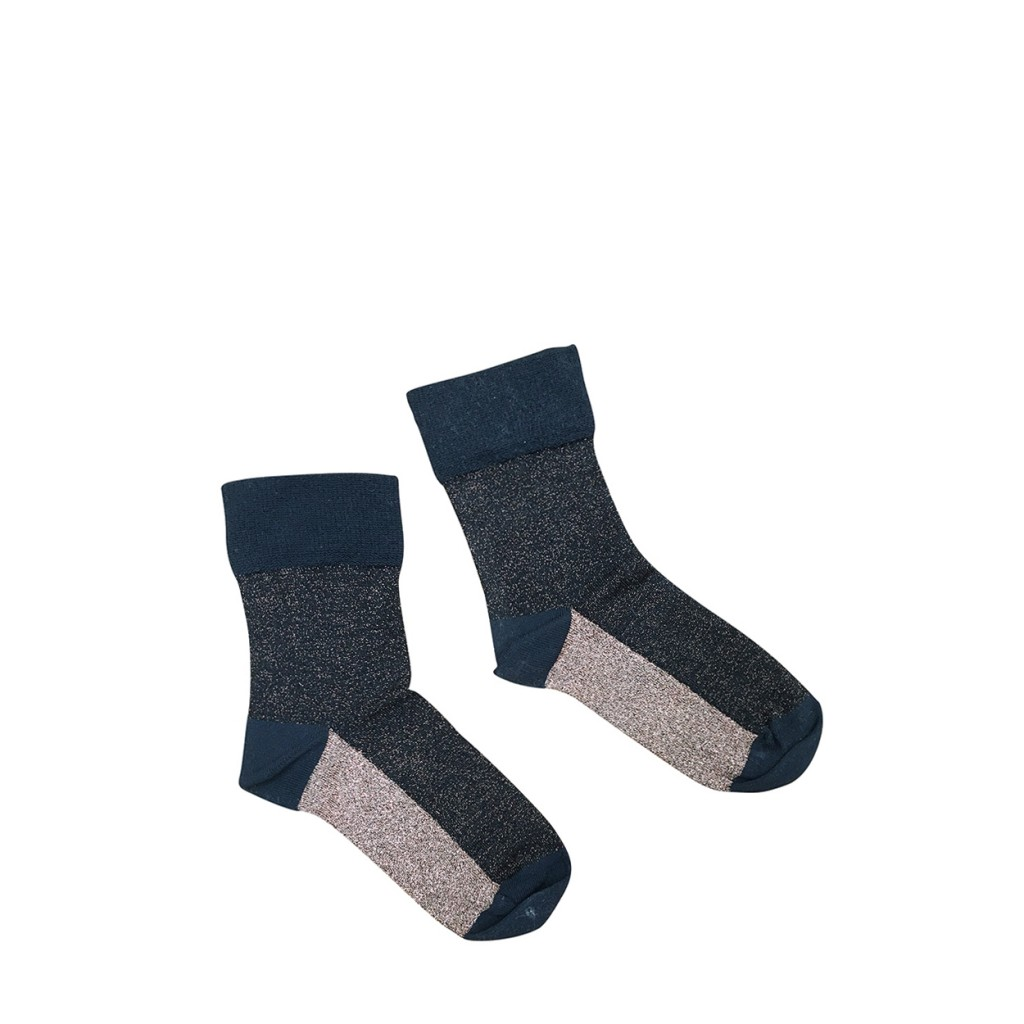 Polder - Socks Arcando Brown