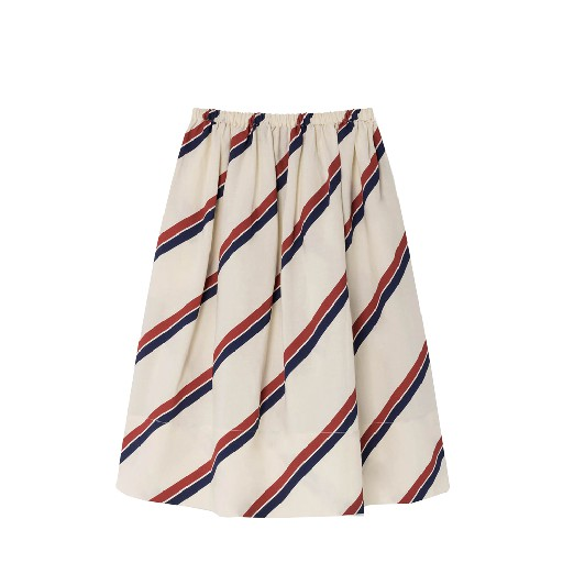 The Animals Observatory skirts Striped skirt