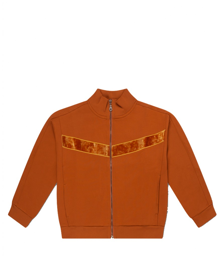 Repose AMS - Spice gold track jacket