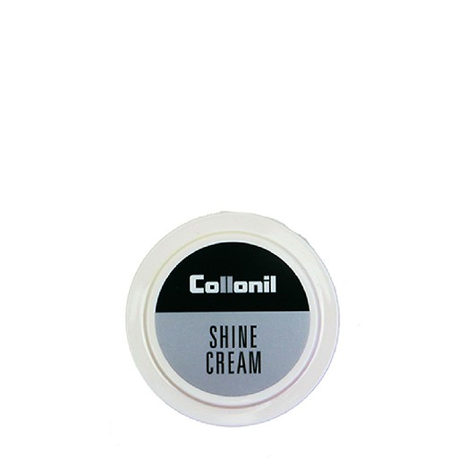 Kinderschoen online Collonil schoenverzorging Collonil shine cream - Metallic Neutraal