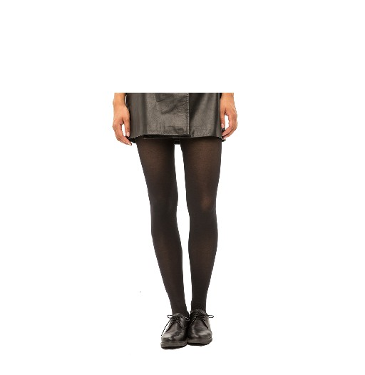 Kids shoe online By-Bar  tights Stocking 60den black