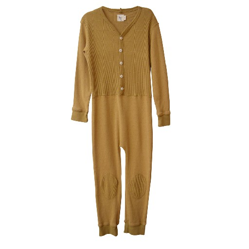 Nico Nico jumpsuits Onesie curry
