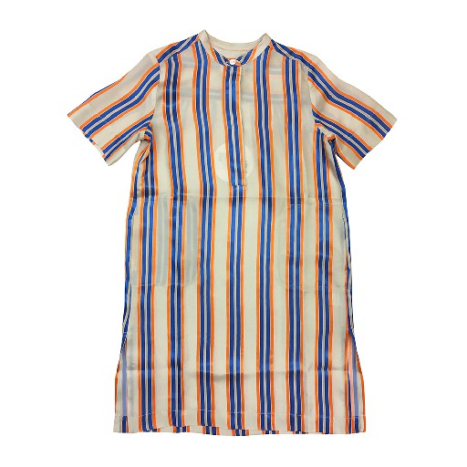 Kids shoe online Maan dresses Stylish striped dress