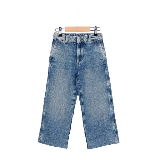 By-Bar  jeans Denim pants Hazel