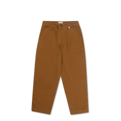 Kids shoe online Repose AMS trousers Brown chino