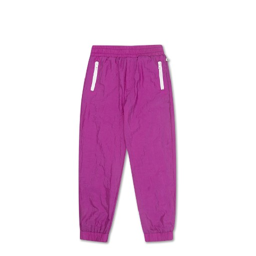 Kids shoe online Repose AMS trousers Sporty pants fuchsia pink