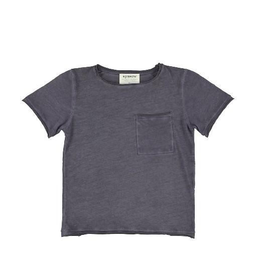 Kids shoe online Aymara t-shirts T-shirt in blue