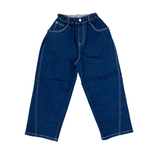 Kids shoe online Anna Pops trousers Denim Pants